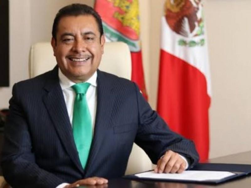 Muere de Covid Secretario de Educación Tlaxcala