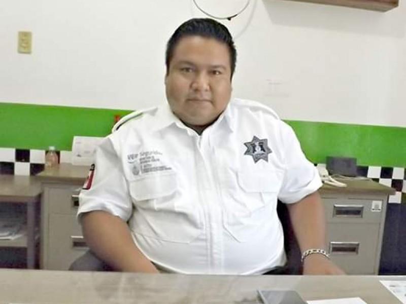 Muere Delegado de Tránsito en Naranjos