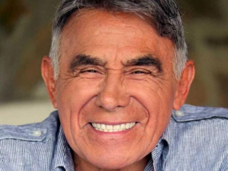 Muere el actor y comediante Héctor Suárez