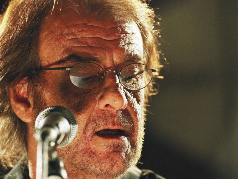 Muere el cantautor Luis Eduardo Aute a los 76 años
