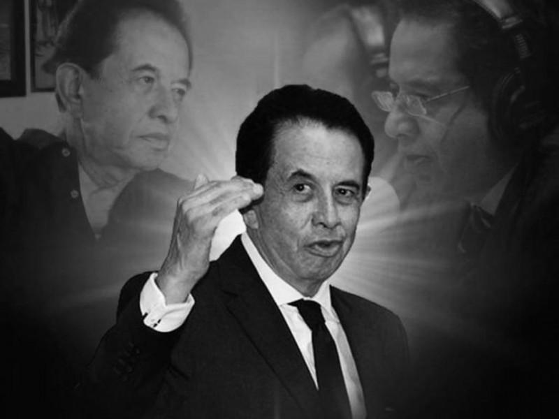 Muere el Doctor Alfonso Morales, leyenda de la lucha libre