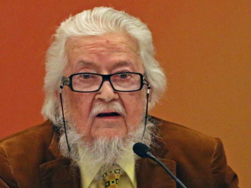 Muere el escritor Fernando del Paso