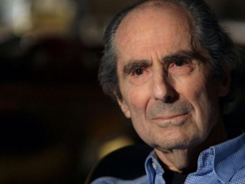 Muere el escritor Philip Roth