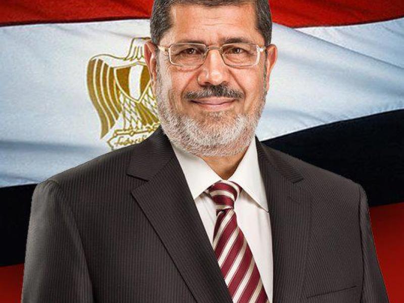 Muere el expresidente egipcio Mohamed Morsi