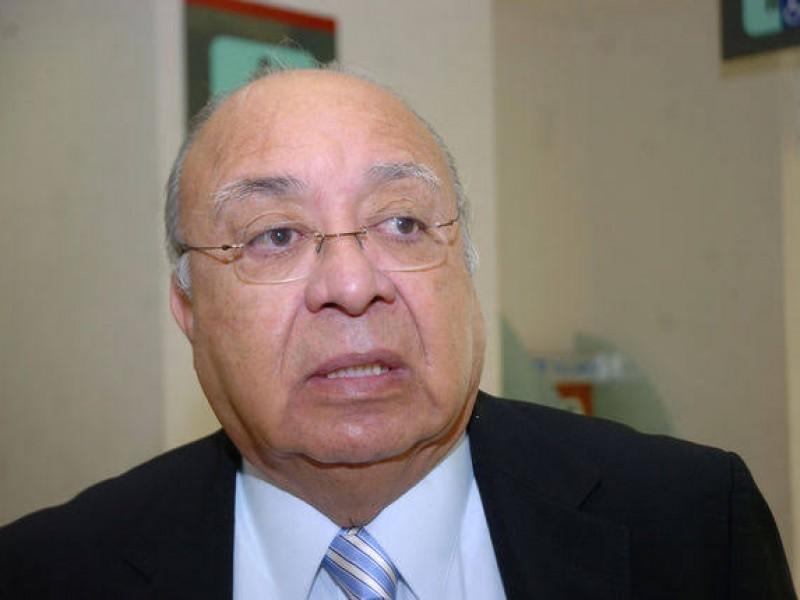 Muere el jurista lagunero Juan de Dios Castro Lozano