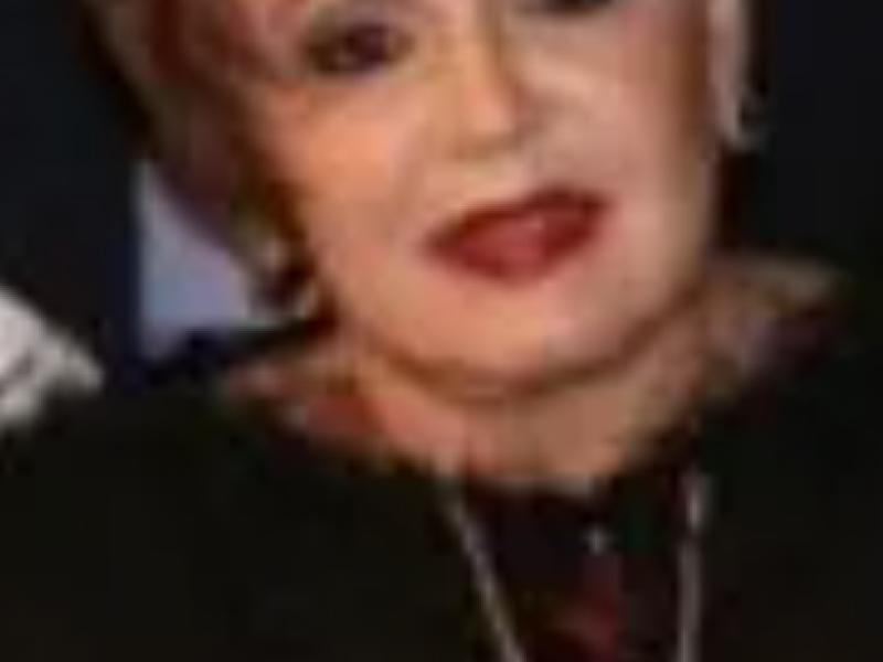 Muere esposa del ex gobernador Carlos Armando Biebrich