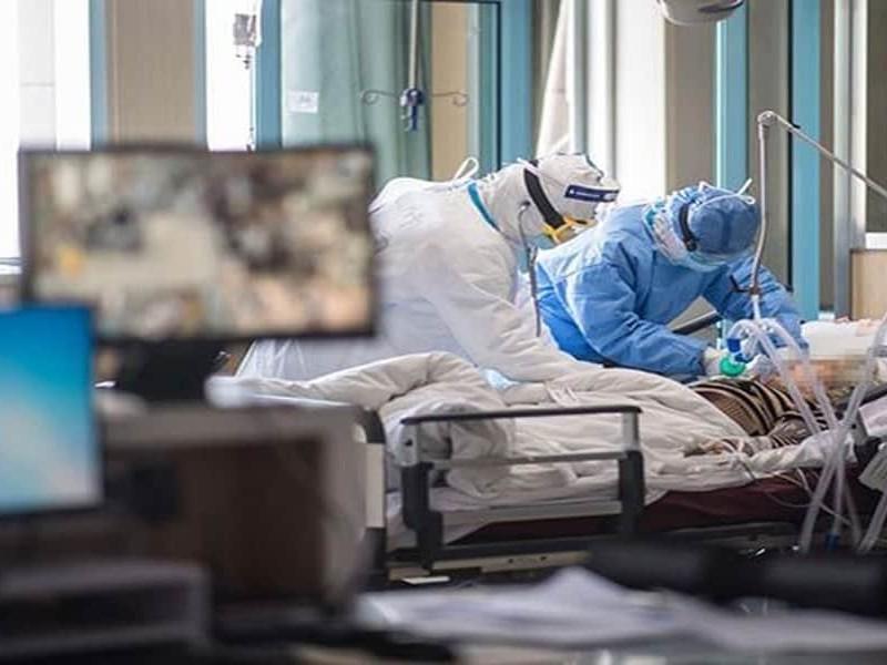 Muere estadunidense por coronavirus
