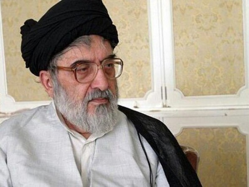Muere ex embajador de Irán en el Váticano por covid-19