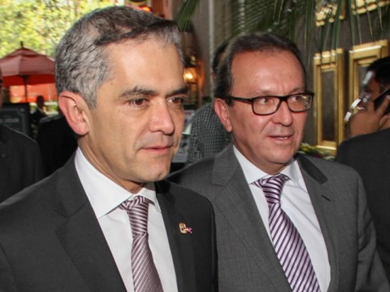 Muere Fernando Macías Cué, ex jefe de comunicación