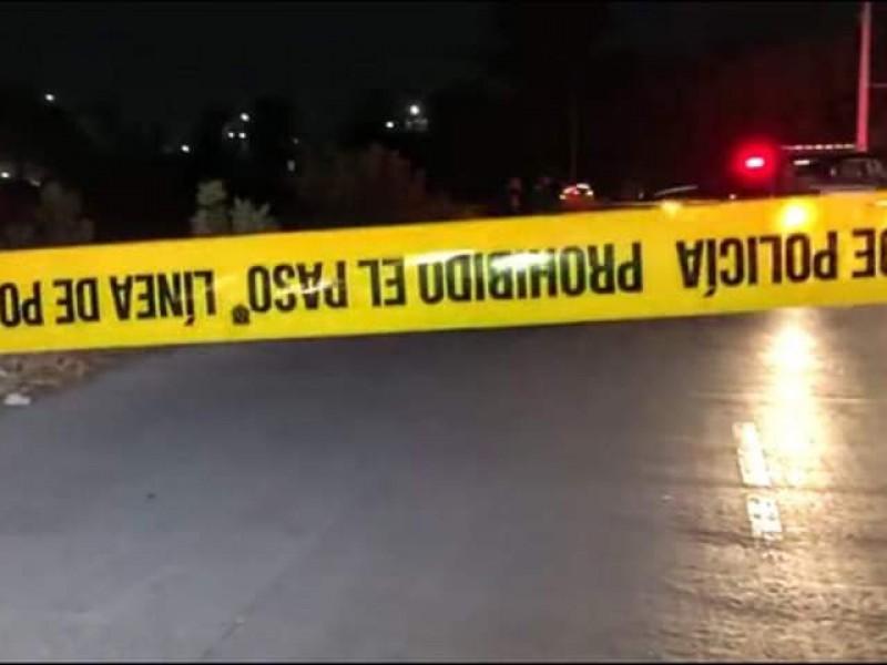 Muere hombre atropellado en Periférico