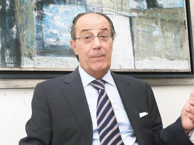 Muere Jaime Ruiz Sacristán víctima de Covid-19