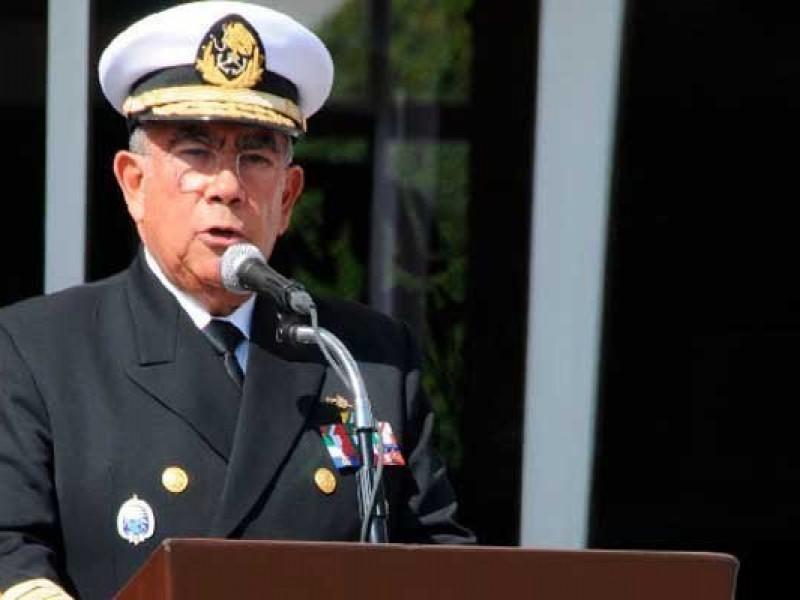 Muere Mariano Sáynez, exsecretario de Marina