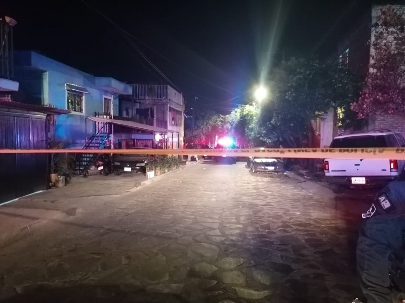 Muere menor atropellado por transporte urbano