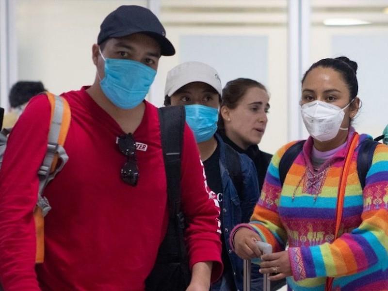 Muere mexicano en Perú por Covid-19