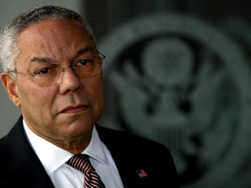 Muere por coronavirus Colin Powell diplomático de EU