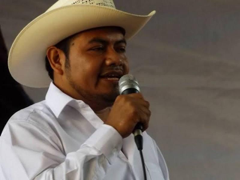Muere por COVID-19 alcalde de San José Tenago, Oaxaca.
