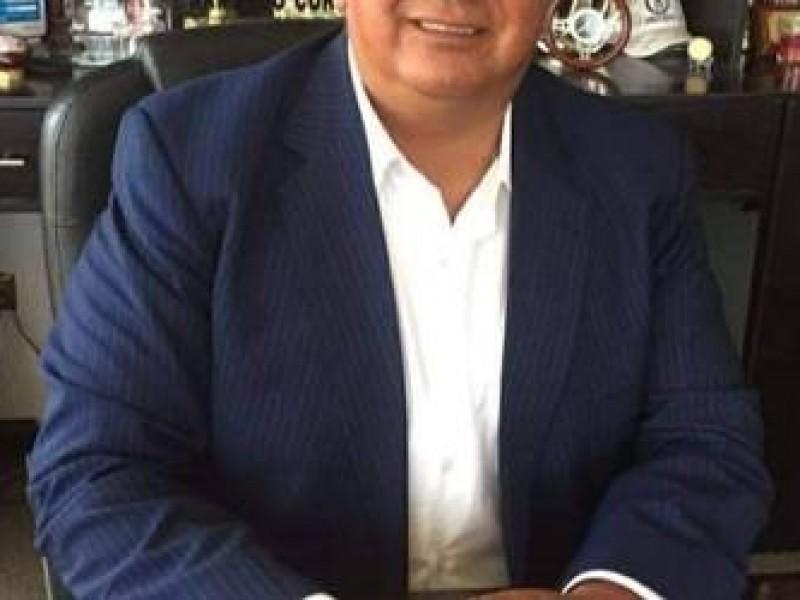 Muere por COVID-19 ex alcalde mexiquense
