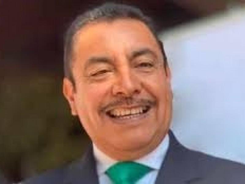 Muere por COVID secretario de educación de Tlaxcala