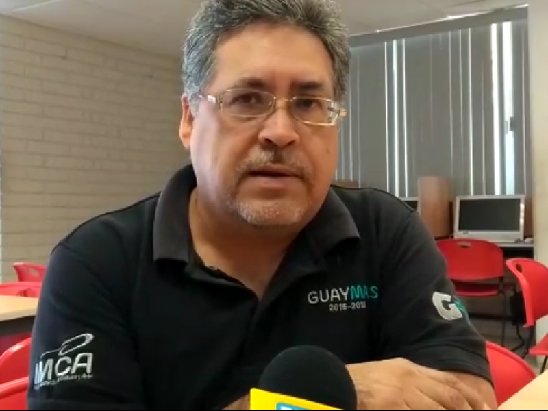 Muere promotor cultural, Ventura Cota Borbon a causa de covid-19