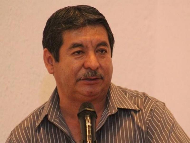 Muere Rubén Núñez, exlíder de la CNTE