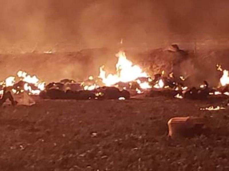 Muere último paciente tras explosión en Tlahuelilpan
