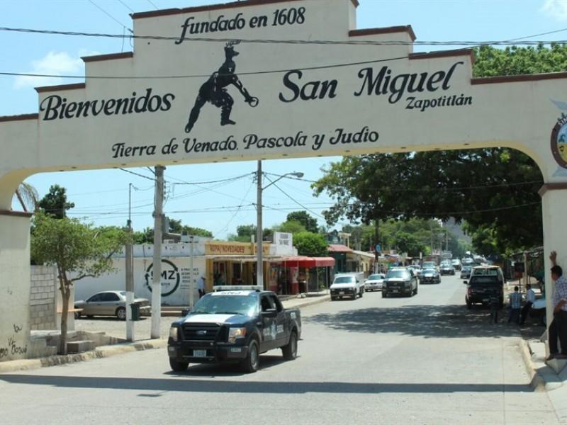 Muere una persona por dengue en San Miguel Zapotitlán
