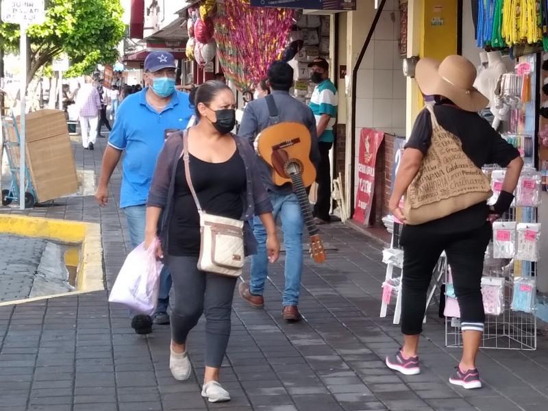 Mueren 3 personas por Covid-19 en últimas horas en Colima