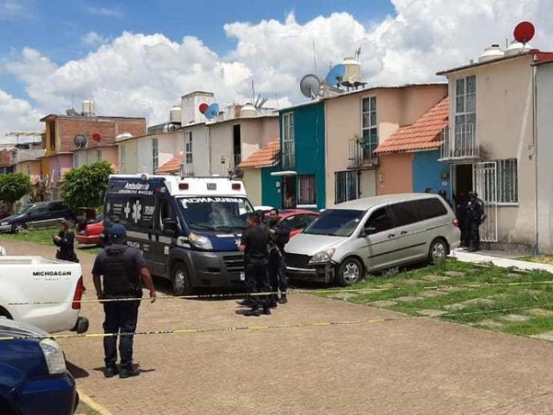 Mueren 3 policías en supuesta riña contra compañeros