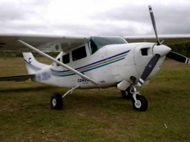 Mueren 6 en accidente aéreo en Venezuela