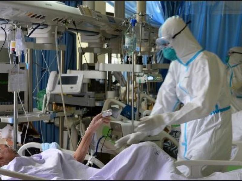 Mueren 91 personas más de covid-19 en Jalisco: Récord
