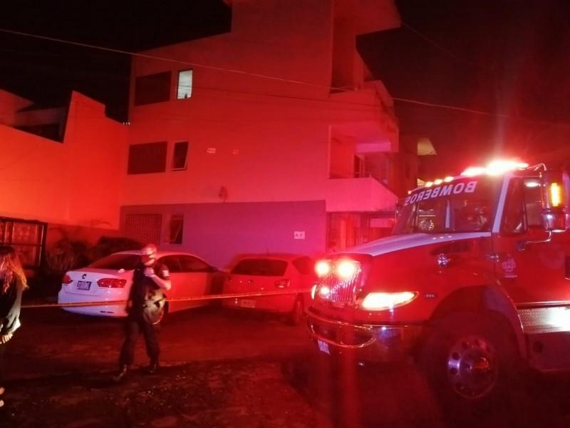 Mueren dos mujeres intoxicadas por fuga de gas LP