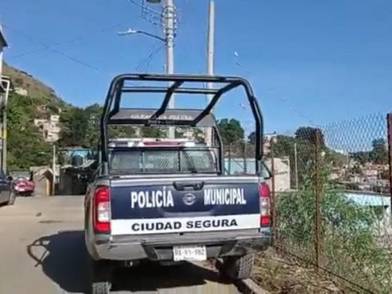 Mueren dos niñas en Oaxaca; presuntamente realizaban reto viral
