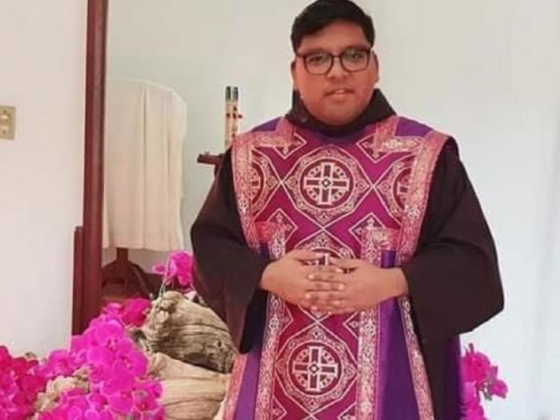 Muerte de sacerdote nayarita es investigada en Durango