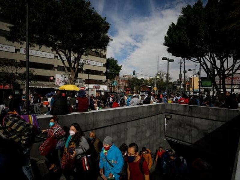 Muertes Covid en México podrían superar 321 mil