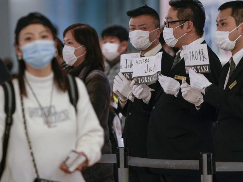 Muertos por coronavirus ya superan los 2 mil 300