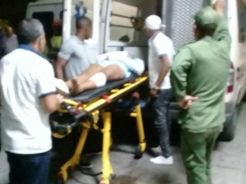 Muertos y heridos tras accidente en La Habana