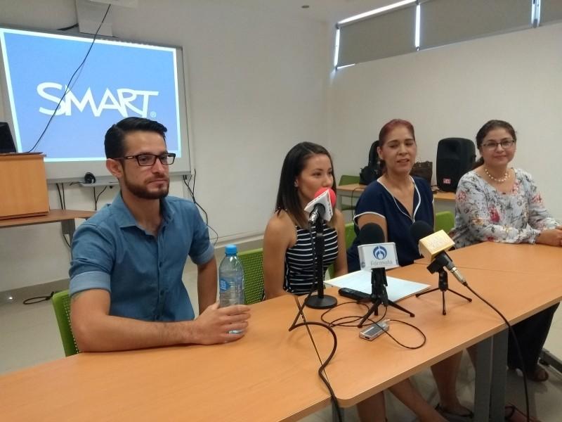 Muestran jóvenes resultado de proyectos culturales en Ahome