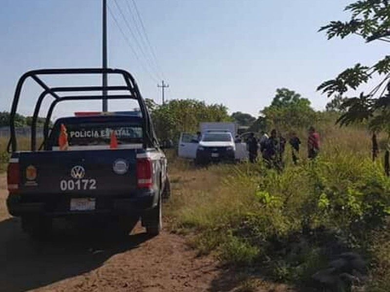 Mujer aparece sin vida en Tapachula