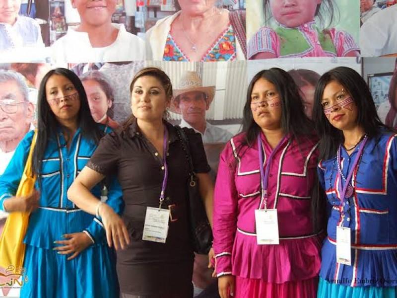 Mujer indígena en Sonora ha logrado profesionalizarse