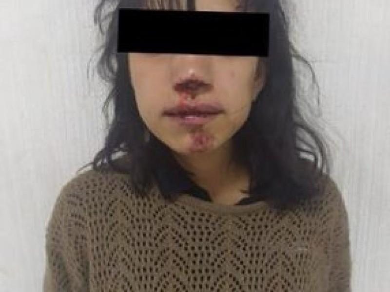 Mujer intenta robar niño en el Metro Cuauhtémoc
