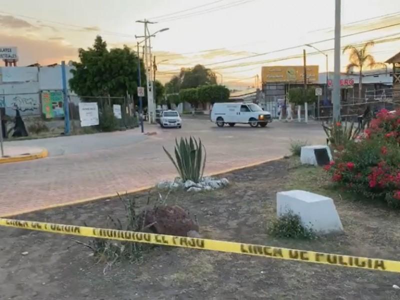 Mujer muere  a manos de su ex en Corregidora