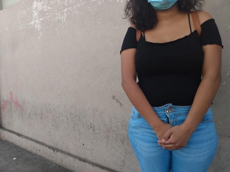 Mujeres de Guaymas desconocen Alerta Alba de Sonora