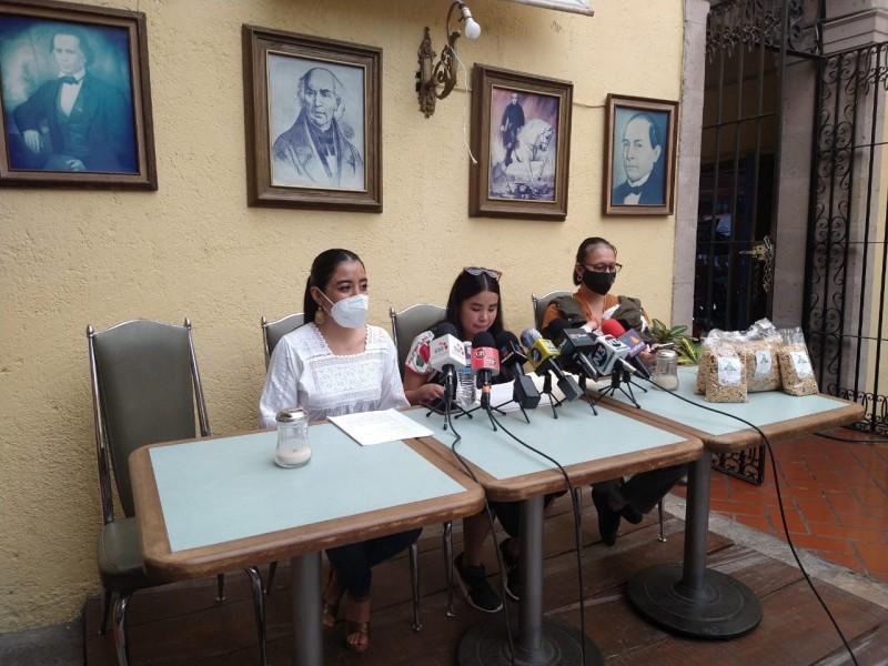 Mujeres denuncian revictimización de menor indígena que fue abusada