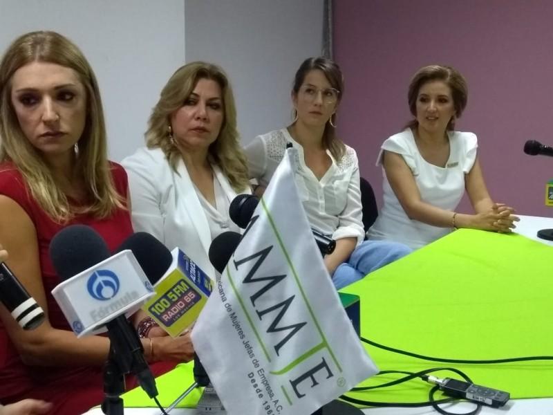 Mujeres empresarias de 32 estados se reúnen LM