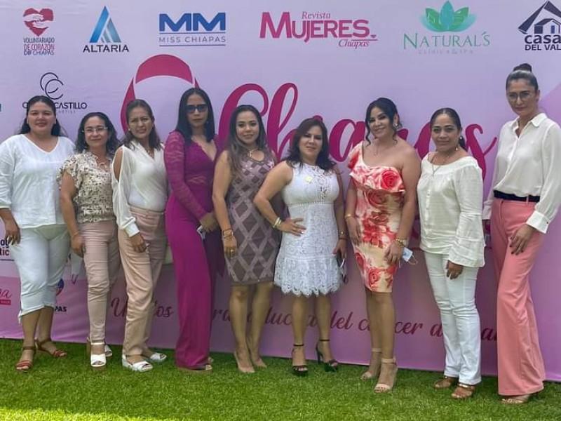 Mujeres empresarias generan 10 mil empleos formales en Chiapas