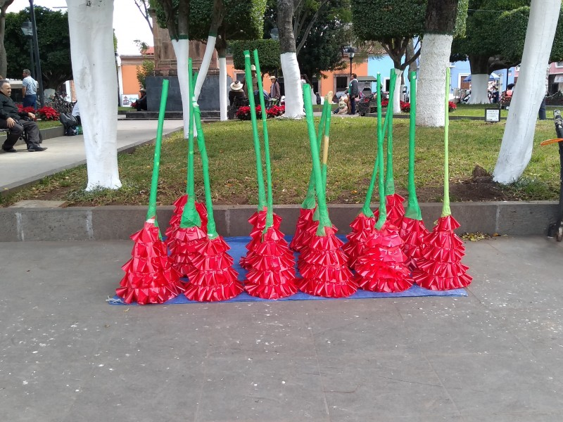Mujeres jiquilpenses se preparan para peregrinación