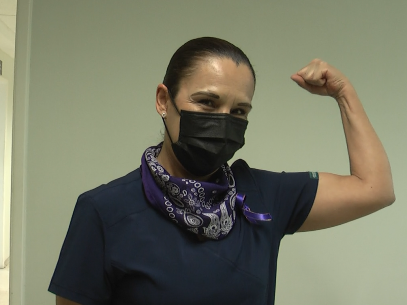 Mujeres líderes: Por un futuro seguro en la vida Covid-19