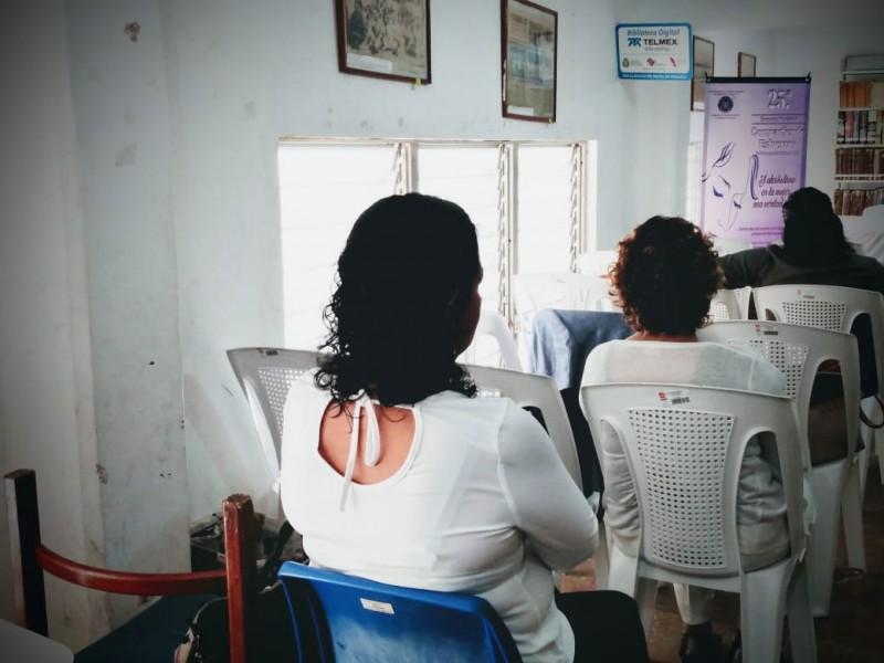 Mujeres, reacías a reconocer problemas de alcoholismo
