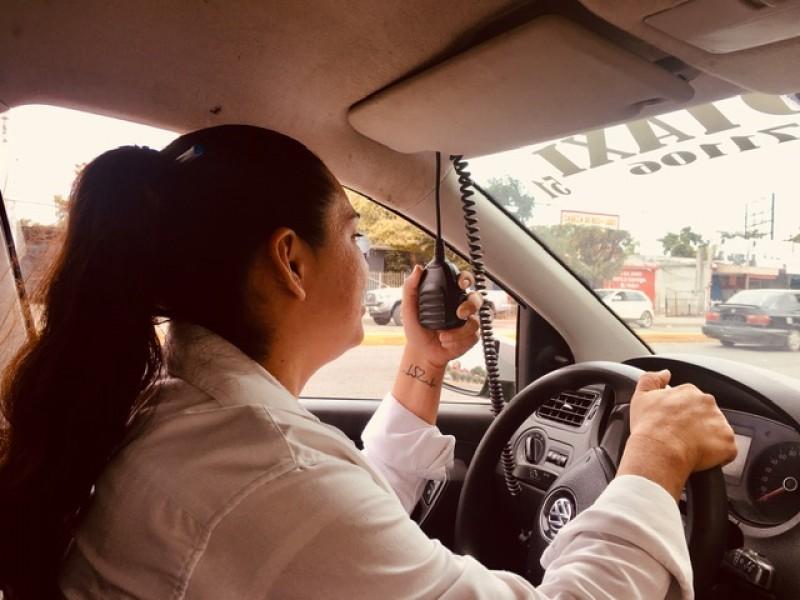 Mujeres rompen brecha ante desigualdad laboral