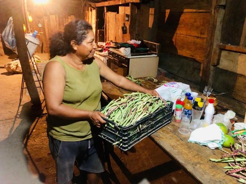 Mujeres rurales, fortaleza del sector agrícola